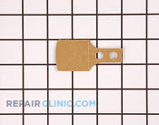 Shim - Part # 297941 Mfg Part # WR2X7613