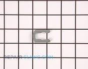 Clip - Part # 914607 Mfg Part # WS03X10007