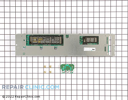 Oven Control Board 8184718         Main Product View