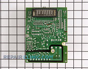 Circuit Board & Timer - Part # 1021593 Mfg Part # 6871W2S143B