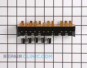 Push Button  Switch - Part # 1032646 Mfg Part # 00414490
