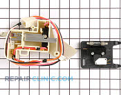 Lid Switch Assembly - Part # 1361 Mfg Part # 12001513