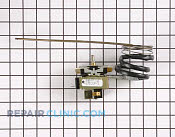 Oven Thermostat - Part # 1242205 Mfg Part # Y0316507