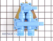 Water Inlet Valve - Part # 1144 Mfg Part # 3357901