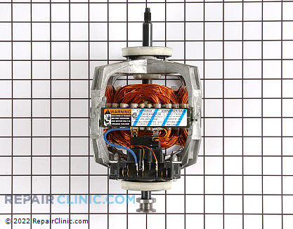 Drive Motor 131560100       Main Product View