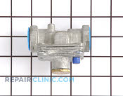 Pressure Regulator - Part # 940311 Mfg Part # 77001068