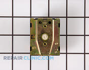 Rotary Switch - Part # 398583 Mfg Part # 1165673