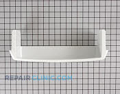 Door Shelf Bin - Part # 880168 Mfg Part # WR71X10232