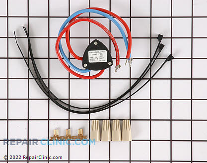 Relay and Overload Kit 819098          Main Product View