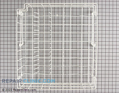 Upper Dishrack Assembly 5303270180      Main Product View