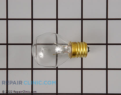 Light Bulb AMI210C Main Product View