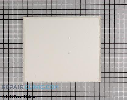 Shelf & Shelf Support WB48X5084 Main Product View