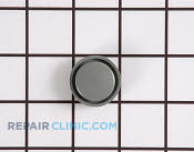 Button - Part # 877584 Mfg Part # WH01X10088