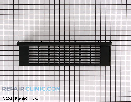 Grille & Kickplate 2208366B Main Product View