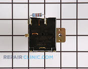 Heat Selector Switch - Part # 831599 Mfg Part # 8316735