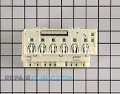 Main Control Board - Part # 1472676 Mfg Part # 00647474