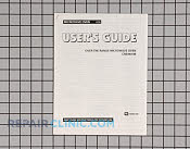 Owner's Manual - Part # 597479 Mfg Part # 49-8372