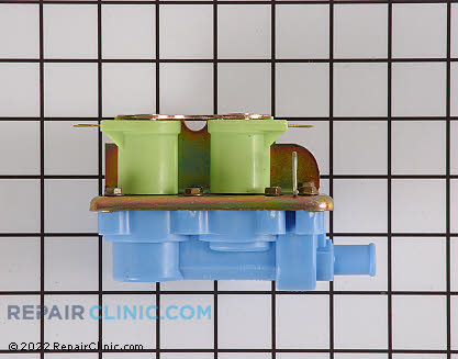 Water Inlet Valve 22001197 Main Product View