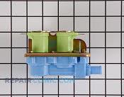 Water Inlet Valve - Part # 453992 Mfg Part # 22001197