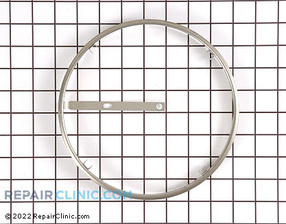 Gasket WB2X9508        Main Product View