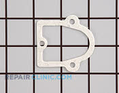 Gasket-griddle burner - Part # 617960 Mfg Part # 5303207135