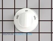 Selector Knob - Part # 713833 Mfg Part # 7739P048-60