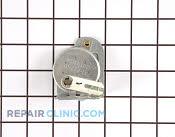 Dispenser Actuator - Part # 310866 Mfg Part # WR9X462