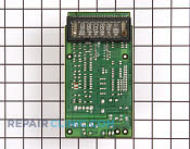 Circuit Board & Timer - Part # 254579 Mfg Part # WB27X10088