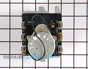 Timer - Part # 877552 Mfg Part # WE4M271