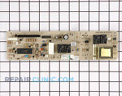 Control Board - Part # 949262 Mfg Part # 154445803