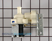 Water Inlet Valve - Part # 573009 Mfg Part # 4340877