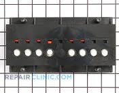 Circuit Board & Timer - Part # 276490 Mfg Part # WE4M222