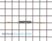 Resistor - Part # 1038634 Mfg Part # 00412588