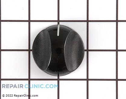 Control Knob WB3K5096        Main Product View