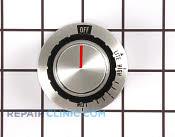 Control Knob - Part # 1238290 Mfg Part # Y0088641