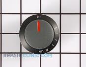 Control Knob - Part # 1239607 Mfg Part # Y0300705