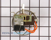 Temperature Control Thermostat - Part # 283243 Mfg Part # WJ28X303