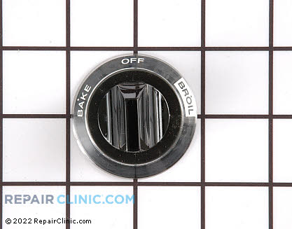 Selector Knob 7711P220-60     Main Product View