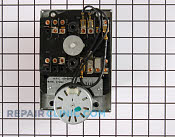 Circuit Board & Timer - Part # 1831 Mfg Part # 53-0546