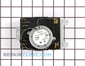 Timer - Part # 1210 Mfg Part # WE4X794
