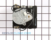 Circuit Board & Timer - Part # 2061 Mfg Part # 687960