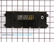 Oven Control Board - Part # 709226 Mfg Part # 7601P179-60