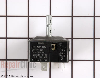 Surface Element Switch 703650 Main Product View
