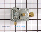 Gas Valve Assembly - Part # 1247 Mfg Part # 58804