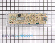 Oven Control Board - Part # 824202 Mfg Part # WB27T10230