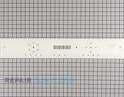 Control  Panel - Part # 756290 Mfg Part # 82854W