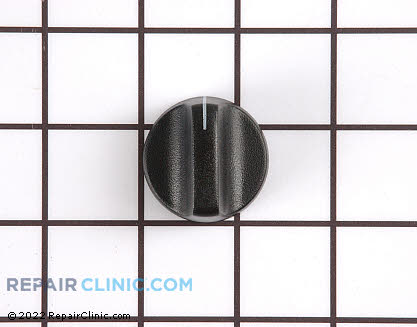Knob WB3X5838        Main Product View