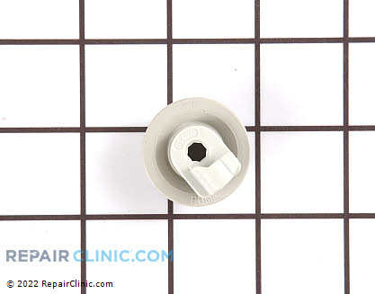 Dishrack Roller Assembly 00165313 Main Product View