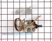 Oven Thermostat - Part # 615855 Mfg Part # 5303018622