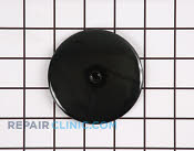 Surface Burner Cap - Part # 504254 Mfg Part # 3191734